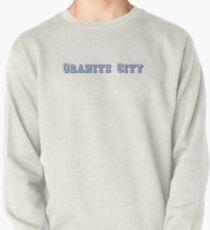 Granite City Pullover