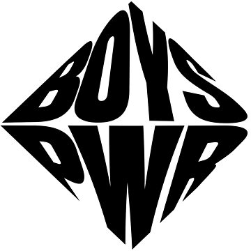 Boys Pwr A New Movement by e-y-art