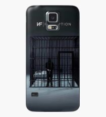 NF - Perception Case/Skin for Samsung Galaxy