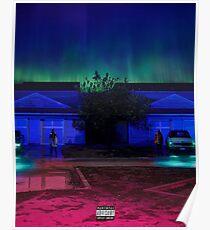 Big Sean - I Decided Poster