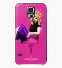 Natalie Dormer 2 Case/Skin for Samsung Galaxy