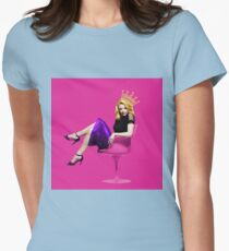 Natalie Dormer 2 Women's Fitted T-Shirt