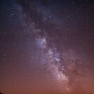 « Milky Way » par Hugo L