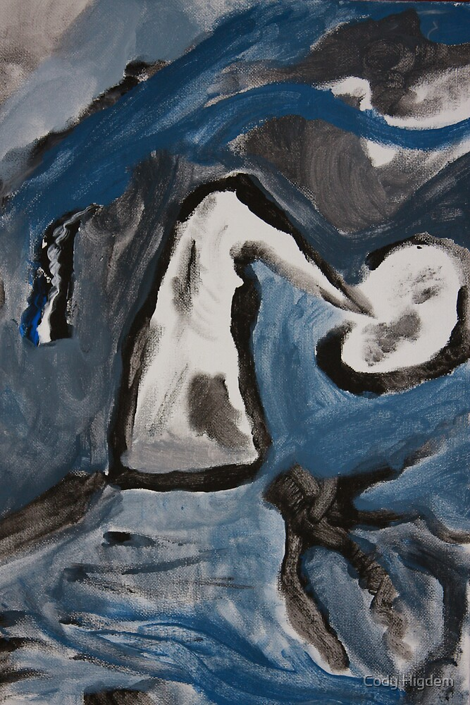 Blue Lagoon by Cody Higdem