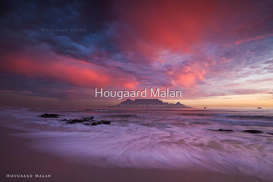 Cliche by Hougaard Malan
