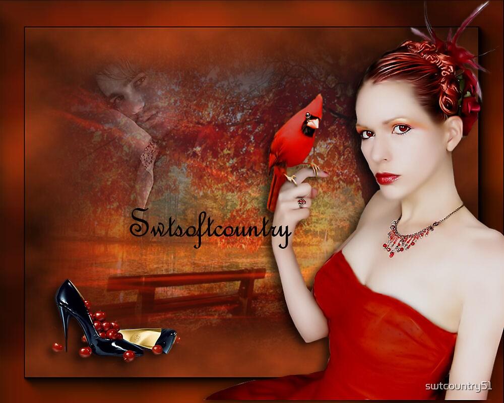 Lady Bird by swtcountry51