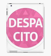 Osu! Despacito Logo iPad Case/Skin