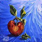 Lonely Heart by Nancy Cupp