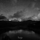 « Sparks Through Darkness » par Hugo L