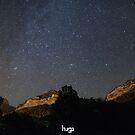 « Andromeda » par Hugo L