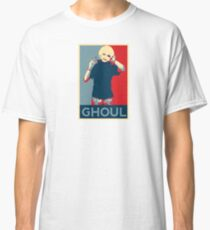 Camiseta clásica ghoul kaneki