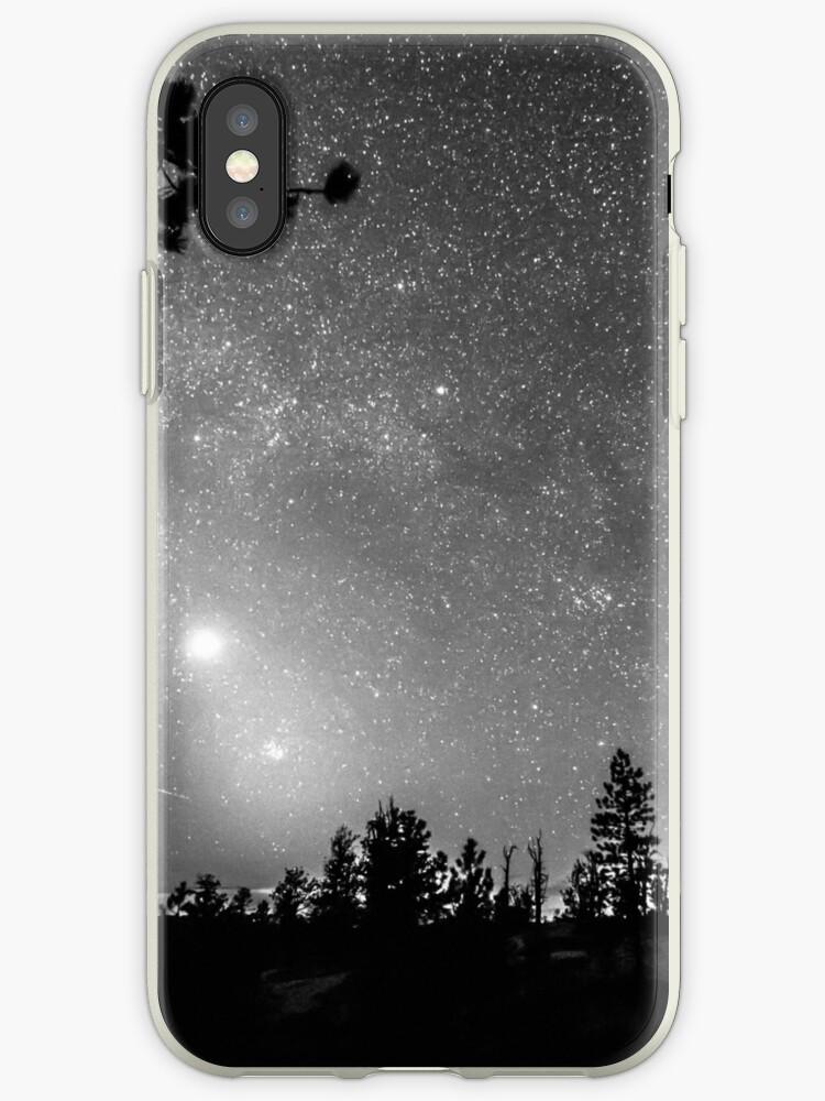 coque astronomie iphone 7