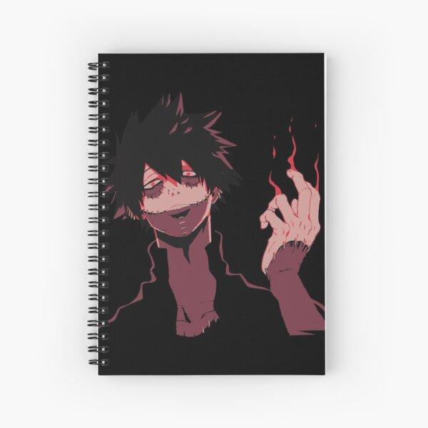 Dabi Cuaderno de espiral