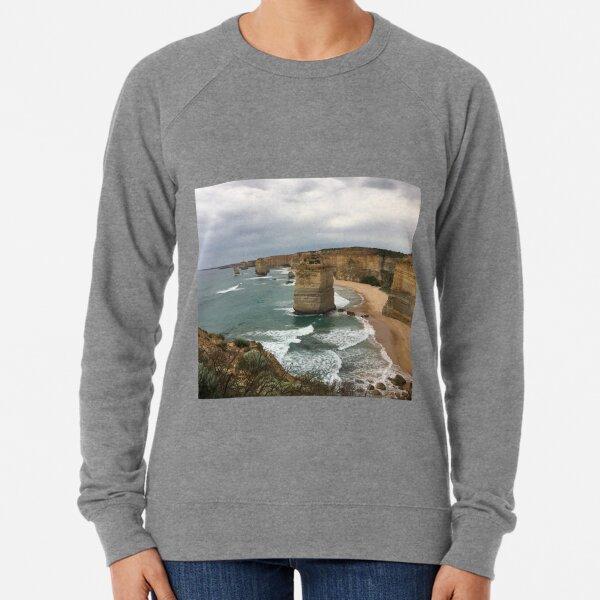12 Apostles  Lightweight Sweatshirt