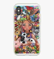 sale retailer b24ea 4e122 Vegan Painting & Mixed Media iPhone cases & covers for XS/XS Max, XR ...