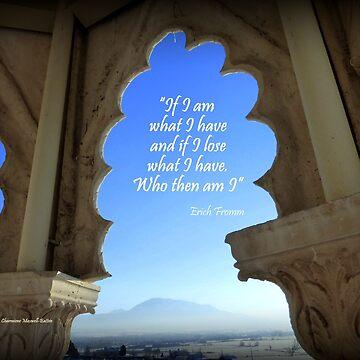 Who Am I by Sita