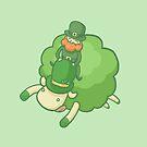 «Patrick the sheep I» de komorebistars