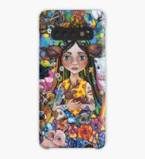 The Protector Case/Skin for Samsung Galaxy