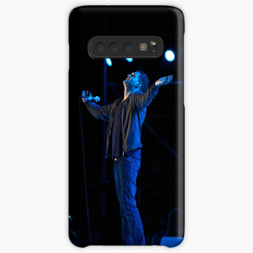 Michael Bublé Case & Skin for Samsung Galaxy
