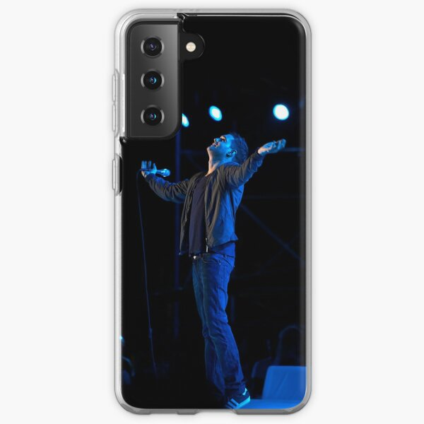Michael Bublé Samsung Galaxy Soft Case