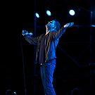 Michael Bublé by Stuart Robertson Reynolds
