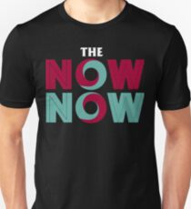 New Gorillaz album: The Now Now Unisex T-Shirt