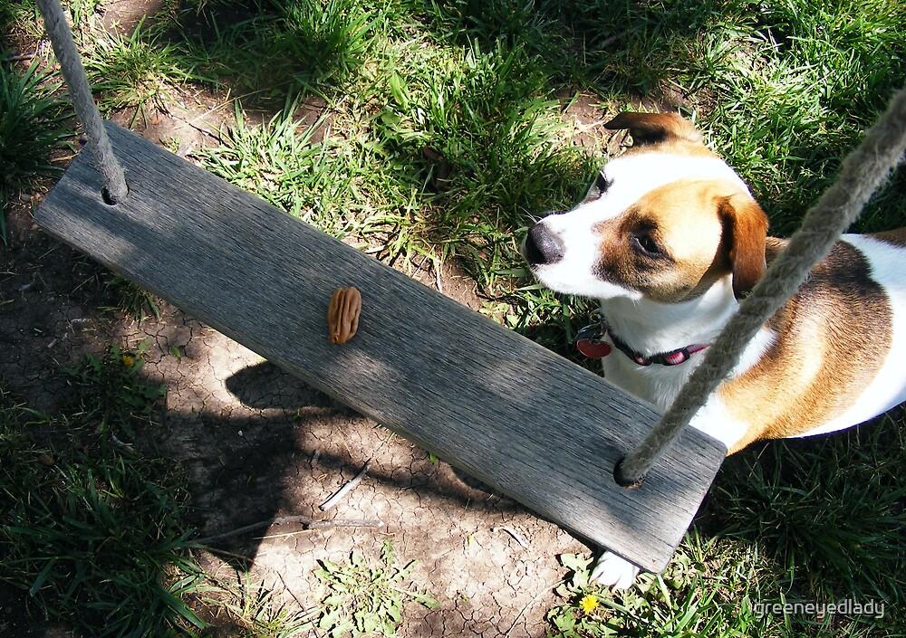 doggie anticipation by greeneyedlady