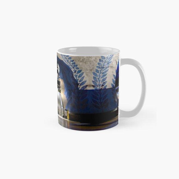 Underground Art Classic Mug