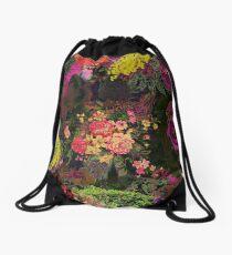 Roxanne by hyndussidart Drawstring Bag