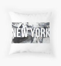 Cojín Nueva York
