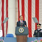 Arlington National Cemetery Observance 2009 by Matsumoto