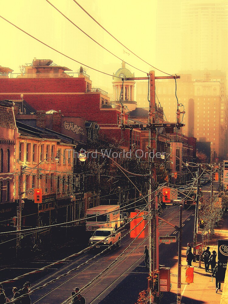 King St. East by Th3rd World Order