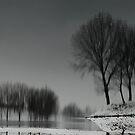 winter time by giuseppe maffioli