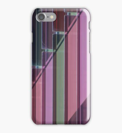 Architectural Abstract  iPhone Case/Skin