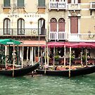 VENEZIA, HOTEL MARCONI by giuseppe maffioli