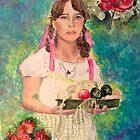 Madre Bonita by Jennifer Ingram