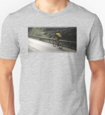 LANCE ARMSTRONG Unisex T-Shirt
