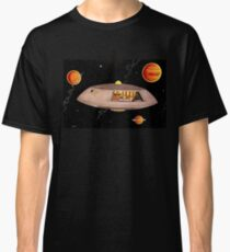JUPITER 2 DEEP SPACE Classic T-Shirt