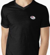 I Purged Men's V-Neck T-Shirt