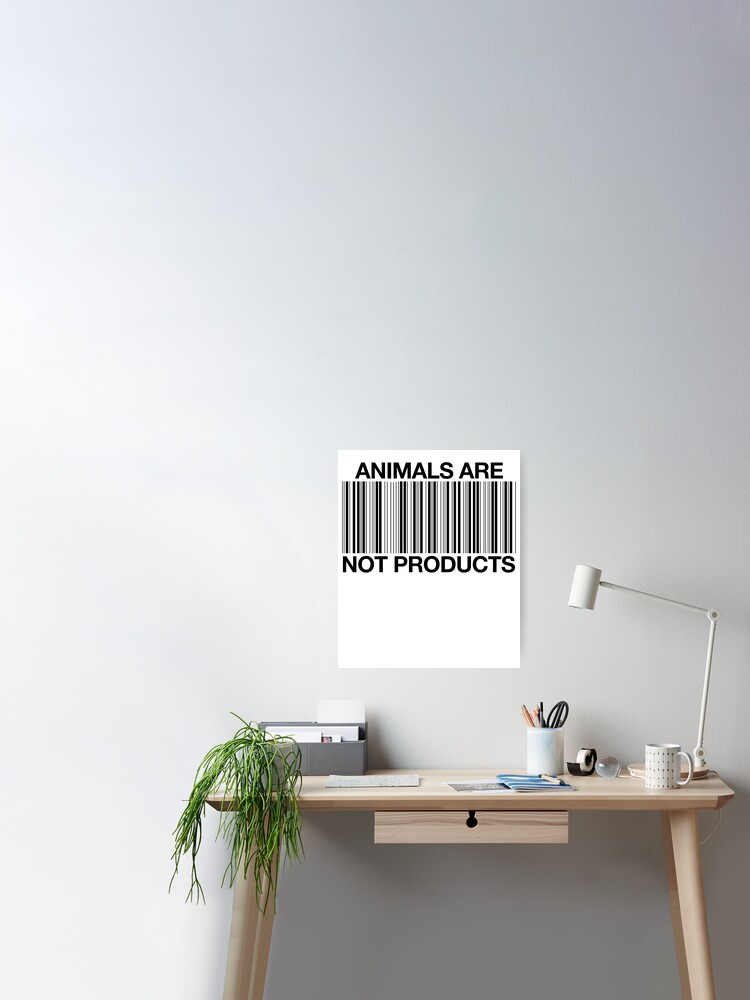 100 Vegan Activist Stickers New Designs SALE