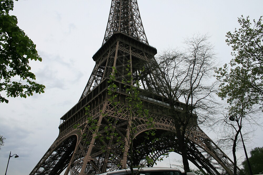 Paris by Sharon Selby