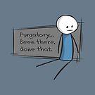Purgatory by Jeremy Boland