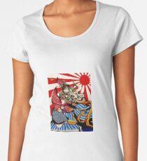 Goemon Women's Premium T-Shirt
