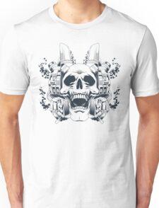 Continuum Unisex T-Shirt