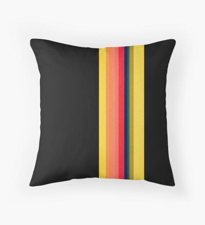 the 13th doctor shirt jodie  Throw Pillow