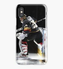 "Vegas Golden Knights ""Marc-Andre Fleury"" iPhone Case"