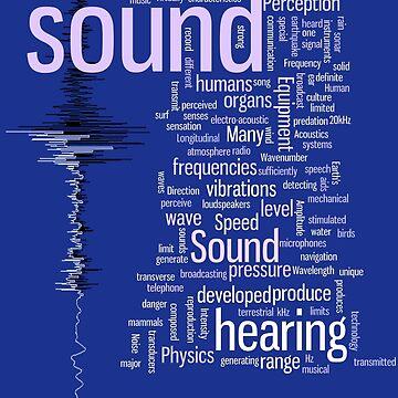 SOUND by TaniaRose