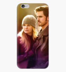 Captain Swan iPhone Case