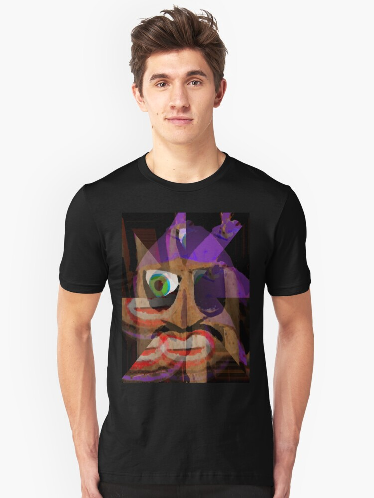 Blind Complexity Tee by Adrena87