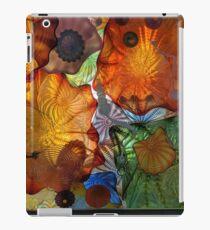 Glass work 6 iPad Case/Skin